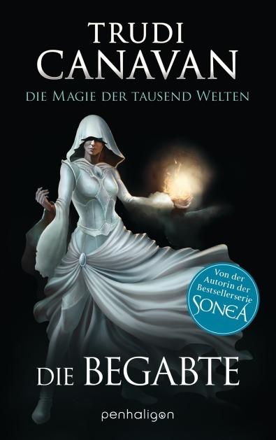 Die Magie der tausend Welten von Trudi Canavan